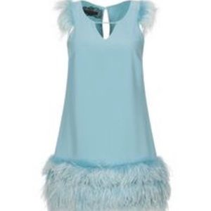 Tiffany Dress by Patricia Pepe